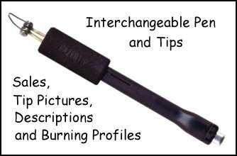 Razertip Interchangeable Tips